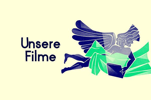 Unsere Filme auf der Griechischen Filmwoche
